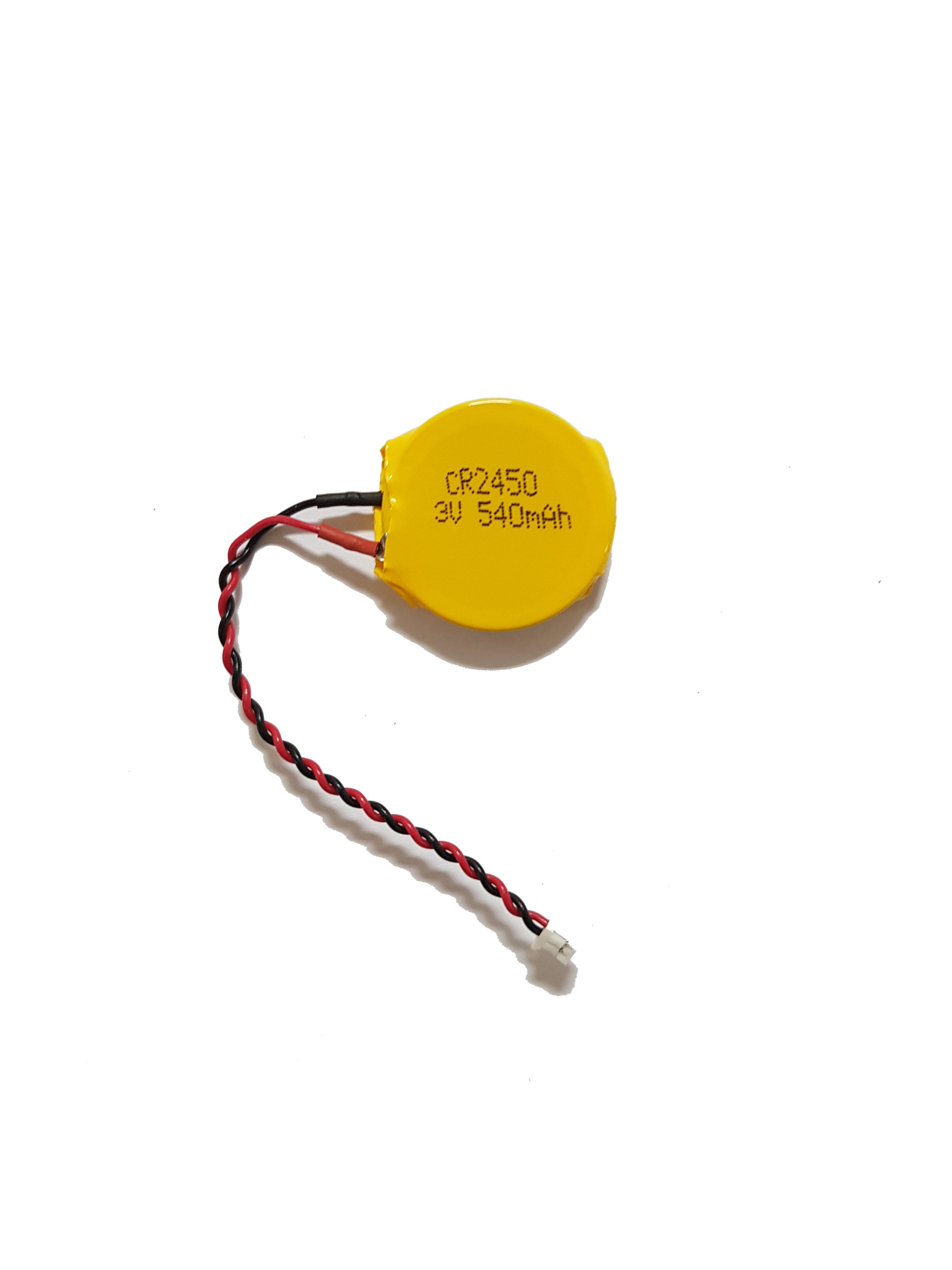 Bateria GPRS 520