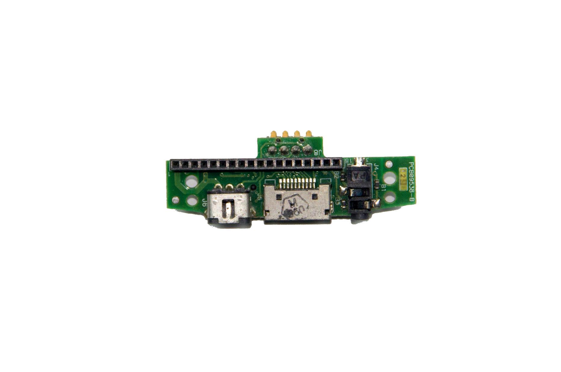CONECTOR NURIT 8000_2