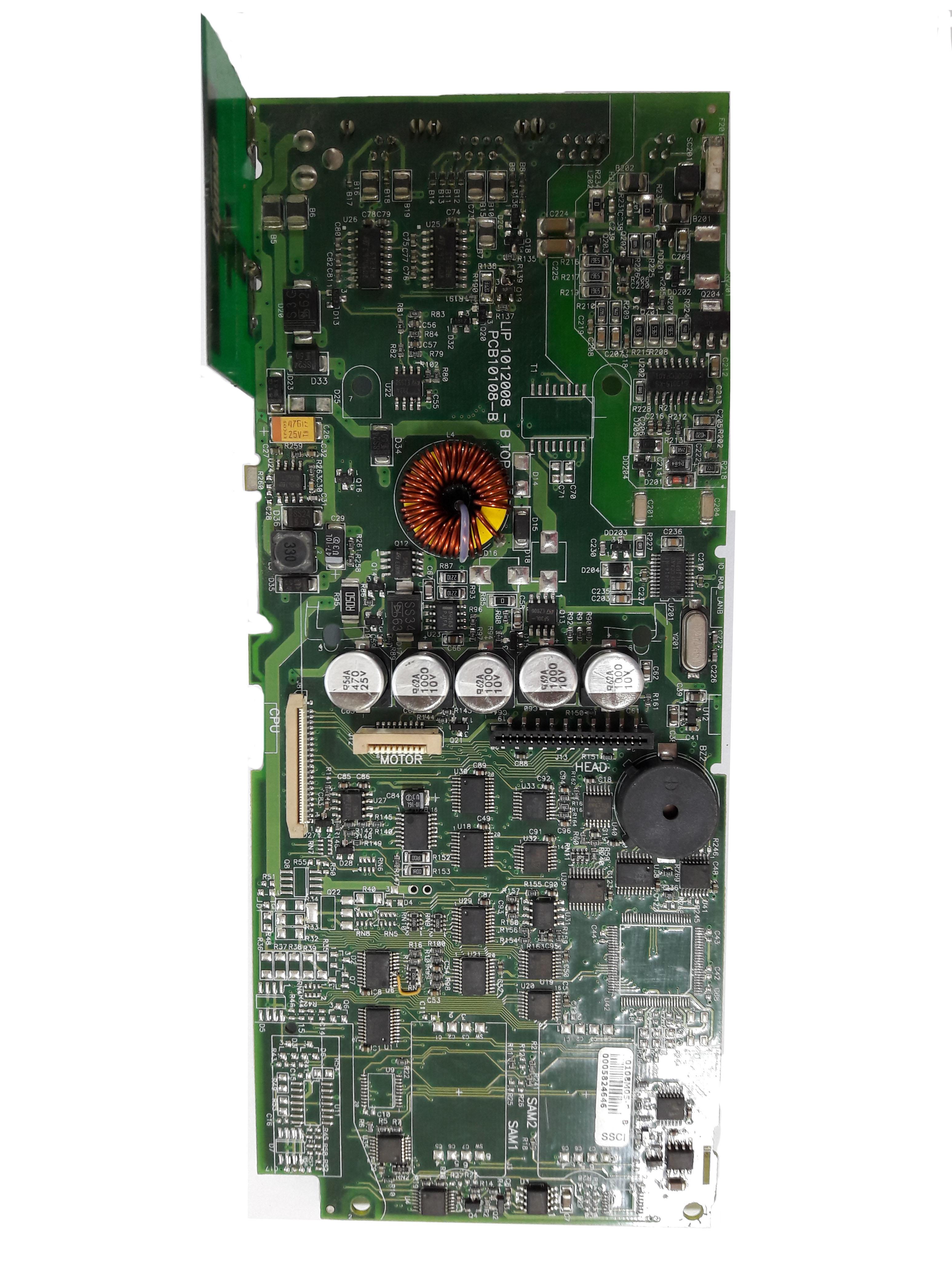 Placa IO Nurit 8320