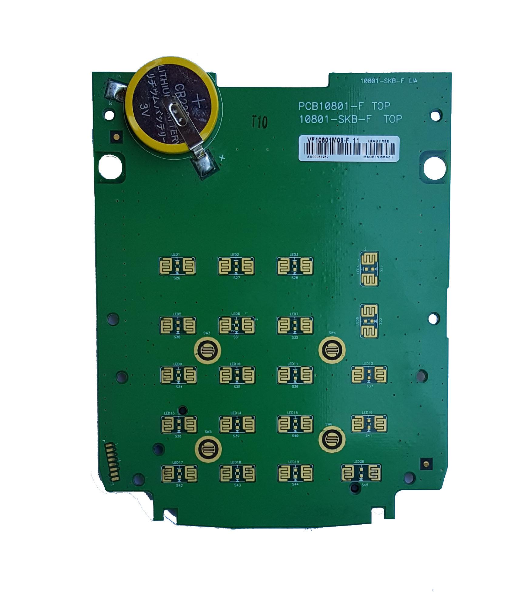 Placa SB Nurit 8400 1