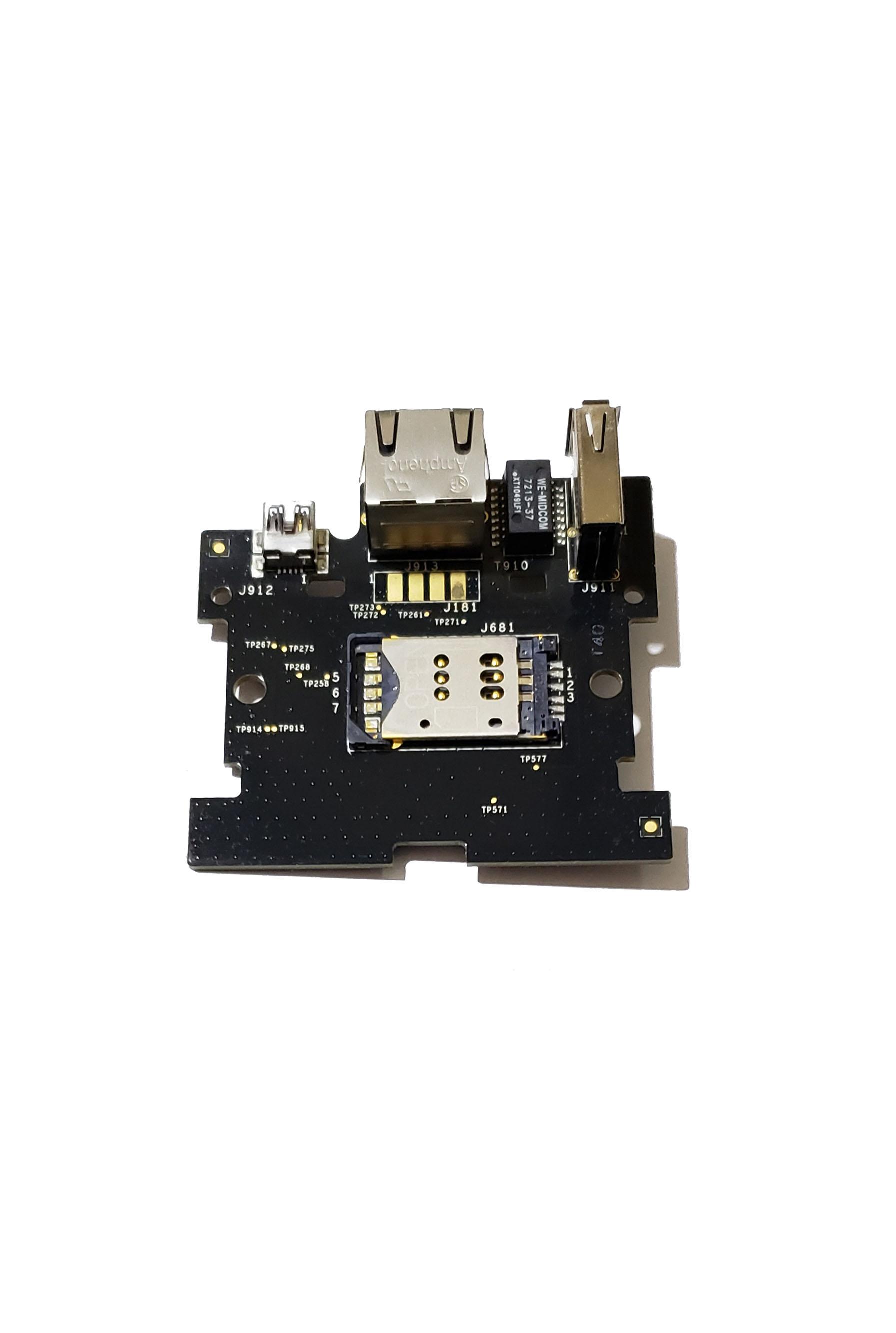 Placa modem Vx520